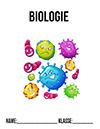 Biologie Deckblatt Klasse 3