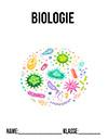 Biologie Deckblatt Mikroorganismus