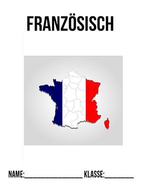 Hier kannst du dir jetzt dein gesuchtes Deckblatt Französisch lernen schnell und einfach erstellen und kostenlos ausdrucken. Mit deinem persönlichen Deckblatt für deine Hefter, Schulordner und Mappen bist du super organisiert und behältst stehst den Überblick.
