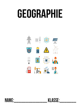 Hier kannst du dir jetzt dein gesuchtes Geographie Deckblatt Klasse 10 schnell und einfach erstellen und kostenlos ausdrucken. Mit deinem persönlichen Deckblatt für deine Hefter, Schulordner und Mappen bist du super organisiert und behältst stehst den Überblick.