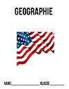 Deckblatt Geographie Amerika