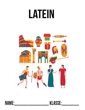 Hier kannst du dir jetzt dein gesuchtes Latein Deckblätter schnell und einfach erstellen und kostenlos ausdrucken. Mit deinem persönlichen Deckblatt für deine Hefter, Schulordner und Mappen bist du super organisiert und behältst stehst den Überblick.