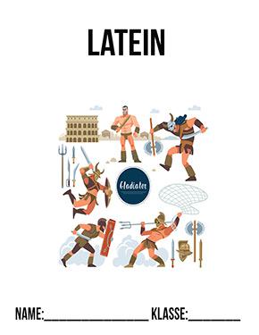 Hier kannst du dir jetzt dein gesuchtes Latein Deckblatt Klasse 6 schnell und einfach erstellen und kostenlos ausdrucken. Mit deinem persönlichen Deckblatt für deine Hefter, Schulordner und Mappen bist du super organisiert und behältst stehst den Überblick.