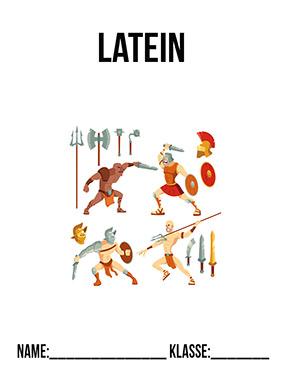 Hier kannst du dir jetzt dein gesuchtes Latein Deckblatt Klasse 8 schnell und einfach erstellen und kostenlos ausdrucken. Mit deinem persönlichen Deckblatt für deine Hefter, Schulordner und Mappen bist du super organisiert und behältst stehst den Überblick.