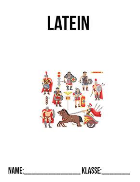 Hier kannst du dir jetzt dein gesuchtes Latein Deckblatt Schule schnell und einfach erstellen und kostenlos ausdrucken. Mit deinem persönlichen Deckblatt für deine Hefter, Schulordner und Mappen bist du super organisiert und behältst stehst den Überblick.