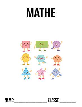 Hier kannst du dir jetzt dein gesuchtes Deckblatt Mathe Geometrie schnell und einfach erstellen und kostenlos ausdrucken. Mit deinem persönlichen Deckblatt für deine Hefter, Schulordner und Mappen bist du super organisiert und behältst stehst den Überblick.
