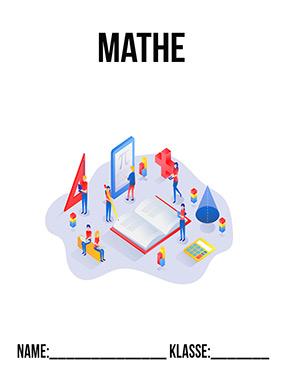 Hier kannst du dir jetzt dein gesuchtes Deckblatt für Mathe Facharbeit schnell und einfach erstellen und kostenlos ausdrucken. Mit deinem persönlichen Deckblatt für deine Hefter, Schulordner und Mappen bist du super organisiert und behältst stehst den Überblick.