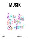 Deckblatt Musik