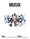 Musik Deckblatt