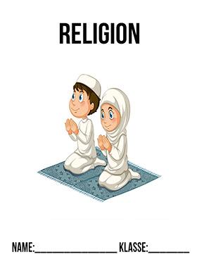 Hier kannst du dir jetzt dein gesuchtes Deckblatt Islam Gebet schnell und einfach erstellen und kostenlos ausdrucken. Mit deinem persönlichen Deckblatt für deine Hefter, Schulordner und Mappen bist du super organisiert und behältst stehst den Überblick.
