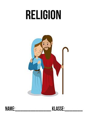 Hier kannst du dir jetzt dein gesuchtes Religion Deckblatt 2. Klasse schnell und einfach erstellen und kostenlos ausdrucken. Mit deinem persönlichen Deckblatt für deine Hefter, Schulordner und Mappen bist du super organisiert und behältst stehst den Überblick.