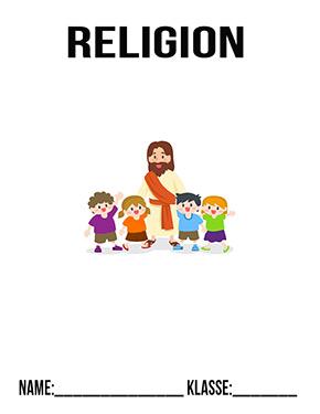 Hier kannst du dir jetzt dein gesuchtes Religion Deckblatt Jesus 1 schnell und einfach erstellen und kostenlos ausdrucken. Mit deinem persönlichen Deckblatt für deine Hefter, Schulordner und Mappen bist du super organisiert und behältst stehst den Überblick.