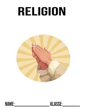 Hier kannst du dir jetzt dein gesuchtes Religion Deckblatt betende Hände schnell und einfach erstellen und kostenlos ausdrucken. Mit deinem persönlichen Deckblatt für deine Hefter, Schulordner und Mappen bist du super organisiert und behältst stehst den Überblick.