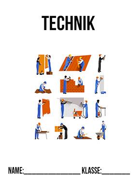 Hier kannst du dir jetzt dein gesuchtes Technik Deckblatt Klasse 5 schnell und einfach erstellen und kostenlos ausdrucken. Mit deinem persönlichen Deckblatt für deine Hefter, Schulordner und Mappen bist du super organisiert und behältst stehst den Überblick.