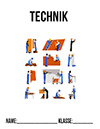 Technik Deckblatt Klasse 5
