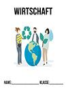 Wirtschaft Deckblatt Umweltschutz