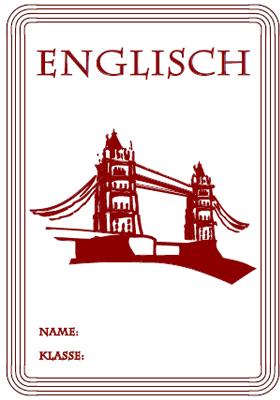 Englisch 1 Zum Ausdrucken