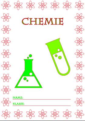 chemie zum ausdrucken. Black Bedroom Furniture Sets. Home Design Ideas