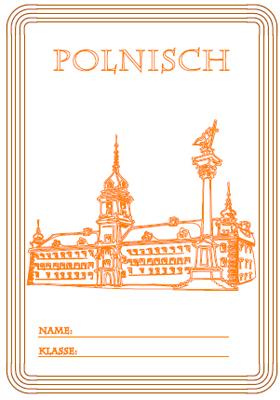 Polnisch unterricht deckbl tter ausdrucken - Einweihungsparty englisch ...