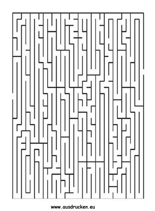 labyrinth spiele spielen