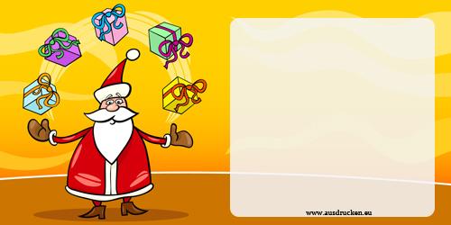 gutschein f r weihnachten weihnachten ausdrucken von. Black Bedroom Furniture Sets. Home Design Ideas