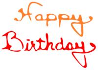Geburtstagskarten zum ausdrucken   Druckvorlagen ...