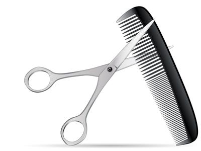 Friseur Gutschein