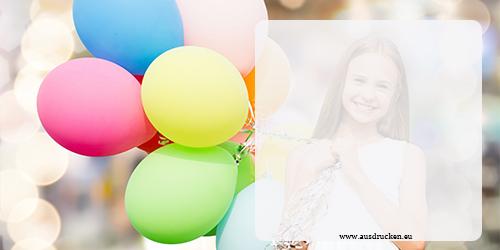 Geburtstagskarten für Kinder | Geburtstagskarten für Kinder Ausdrucken von Vorlagen