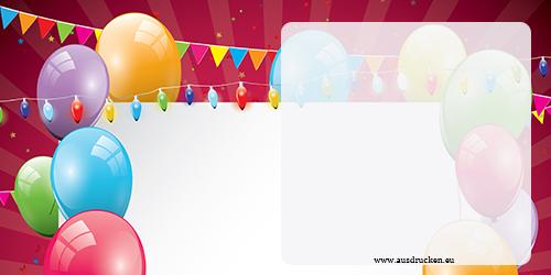 Geburtstagskarten Für Kinder