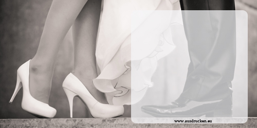 Einladungen Hochzeit Erstellen. Motiv Wählen: