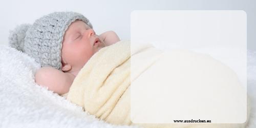 Babykarten | Babykarten Ausdrucken von Vorlagen