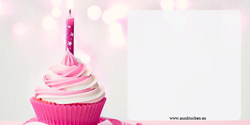 Schöne Geburtstagskarten