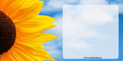 einladungskarte zur sommerparty gestalten und ausdrucken