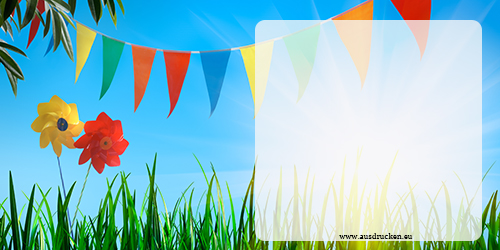 Gartenfest Einladung Vorlage Kostenlos Einladungskarten