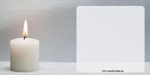 trauerkarten trauerkarten ausdrucken von vorlagen. Black Bedroom Furniture Sets. Home Design Ideas