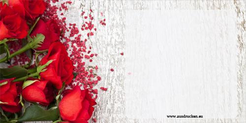 Valentinstag Gutschein | Valentinstag Ausdrucken von Vorlagen