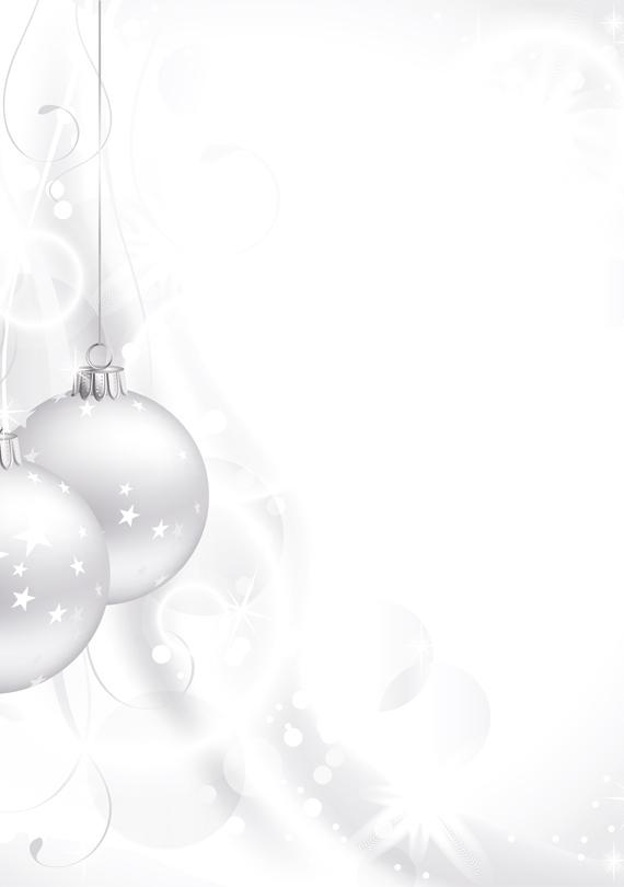 Briefpapier weihnachten kostenlos word