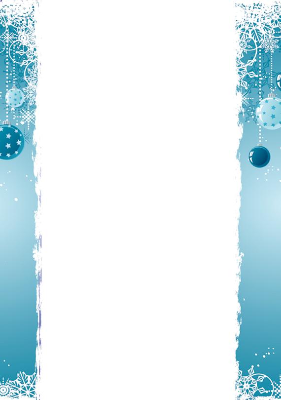 Weihnachtsgutschein | Gutschein Weihnachten Ausdrucken von Vorlagen