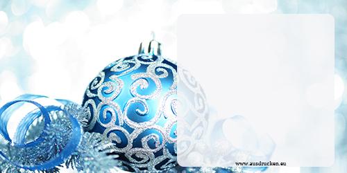 Karten f r weihnachten weihnachten karten ausdrucken von - Weihnachtskarten drucken gratis ...
