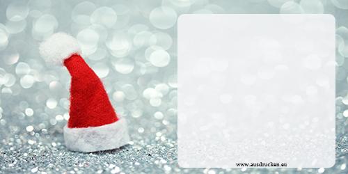 Karten f r weihnachten weihnachten karten ausdrucken von - Weihnachtskarten erstellen ...