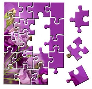 Puzzle Vorlage Ausdrucken